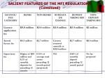 salient features of the mfi regulations continued2