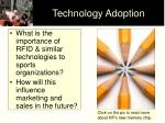 technology adoption9