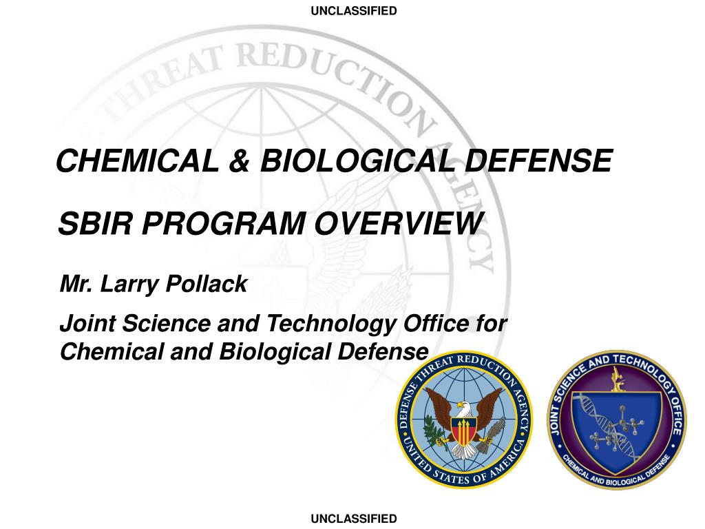 chemical biological defense l.