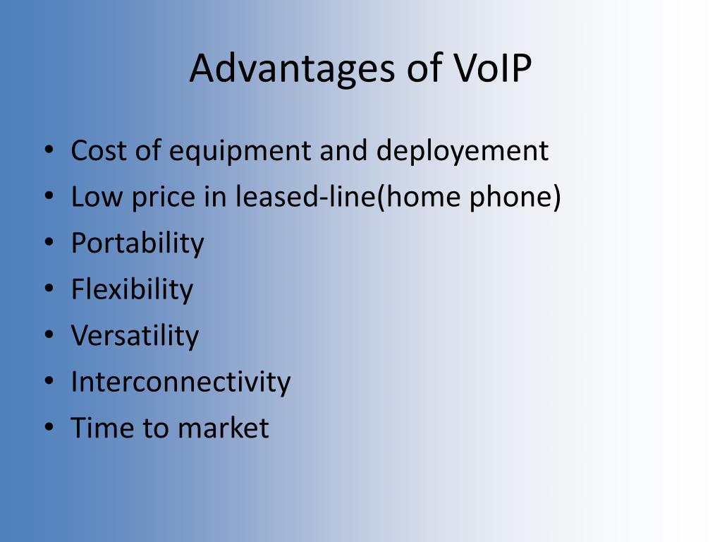 PPT - VOIP PowerPoint Presentation - ID:70956