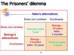 the prisoners dilemma48