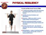 physical resiliency6