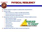 physical resiliency7