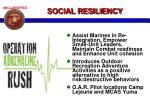 social resiliency10