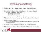 immunohaematology42