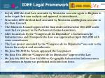 idee legal framework15