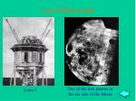 luna 3 moon probe