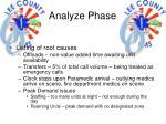 analyze phase14