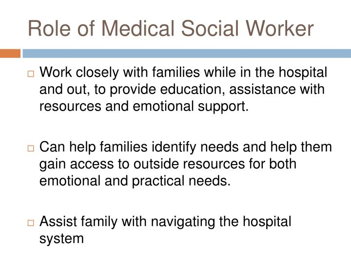 Ppt Social Worker Rampr My Role And Your Resources Powerpoint