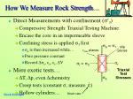 how we measure rock strength19