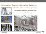 information design information graphics