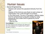 human issues24