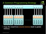 a common programming strategy25