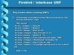 firebird interbase udf14