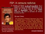fsp a censura rediviva21