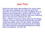 jaw pain44