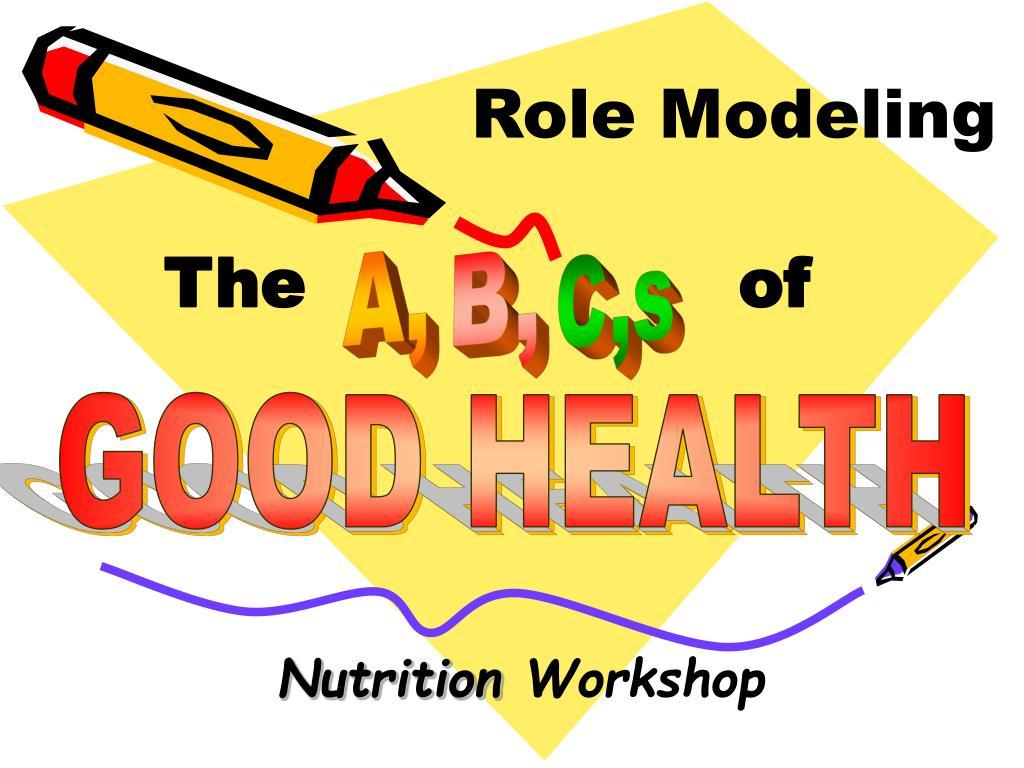 nutrition workshop l.
