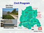 civil program