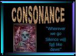 wherever we go silence w ill f all like dews