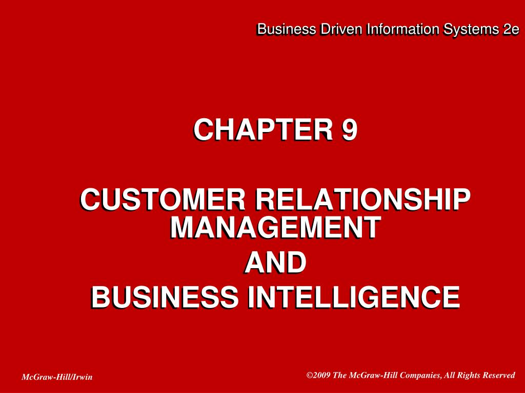 business driven information systems 2e l.