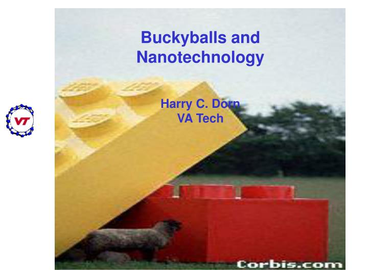 Nanotechnology the big and small of it