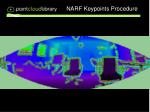 narf keypoints procedure