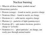 nuclear burning6