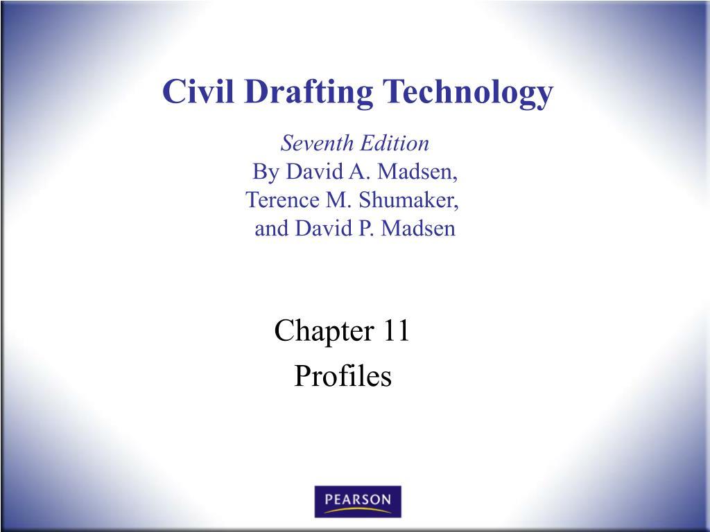 civil drafting technology l.