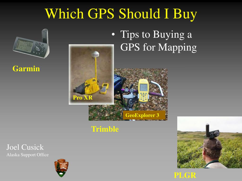 which gps should i buy l.
