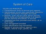 system of care7