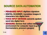 source data automation35