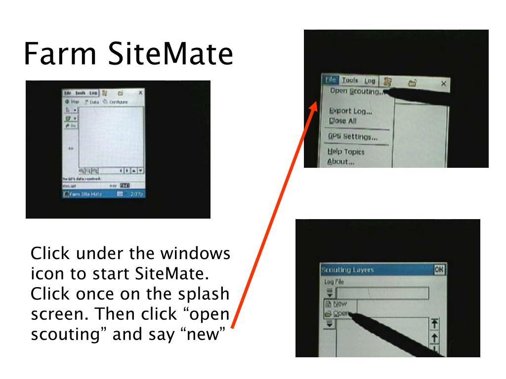Farm SiteMate