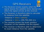 gps receivers16