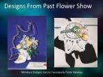 designs from past flower show34