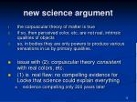 new science argument10