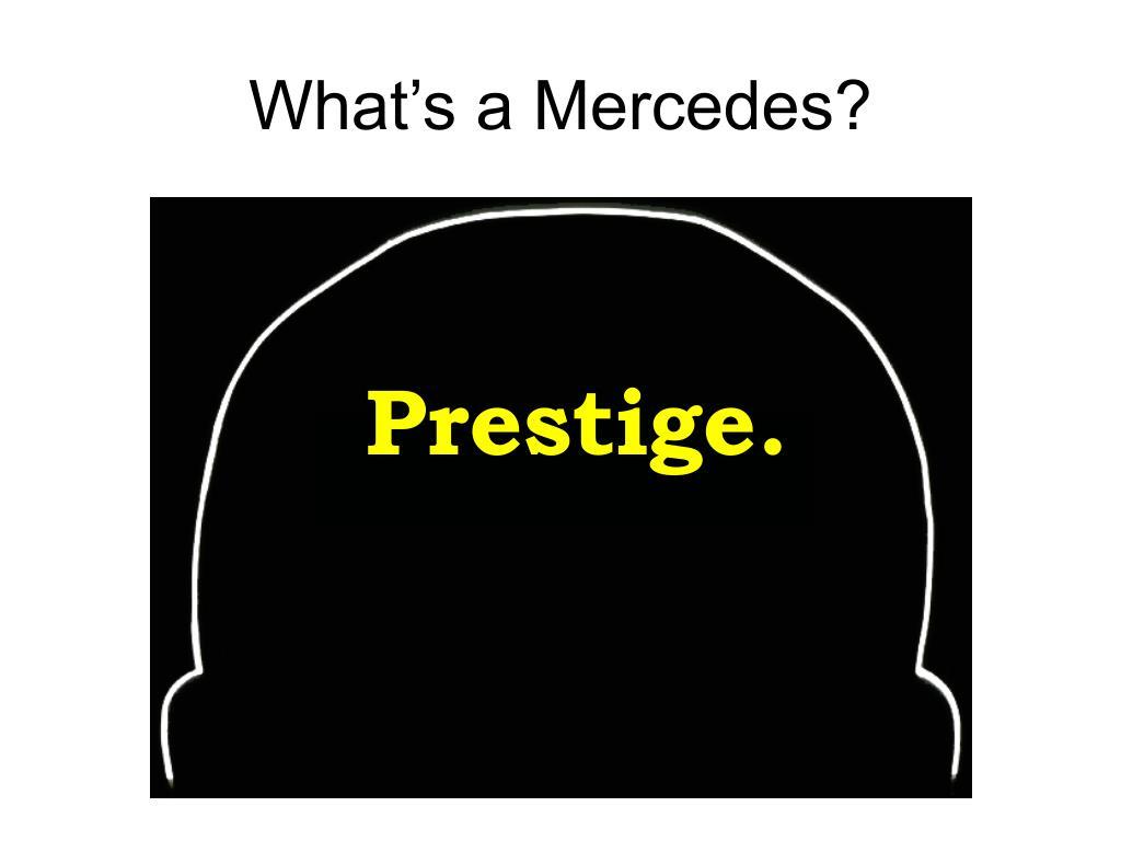 what s a mercedes l.
