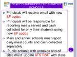new procedures for campus schools16