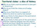 territorial claims a slice of history2