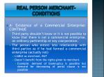 real person merchant conditions8