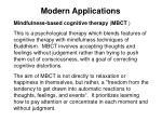 modern applications41