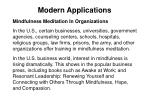 modern applications44