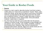 your guide to kosher foods6