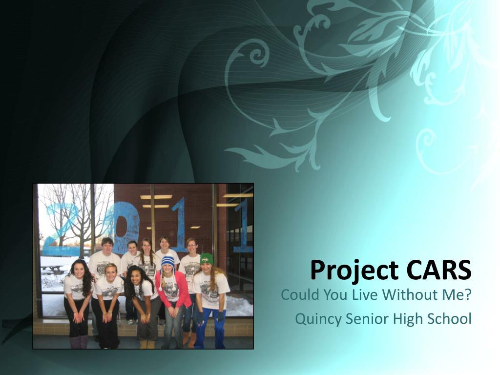 project cars l.