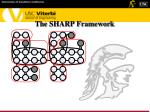 the sharp framework18