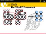 the sharp framework19