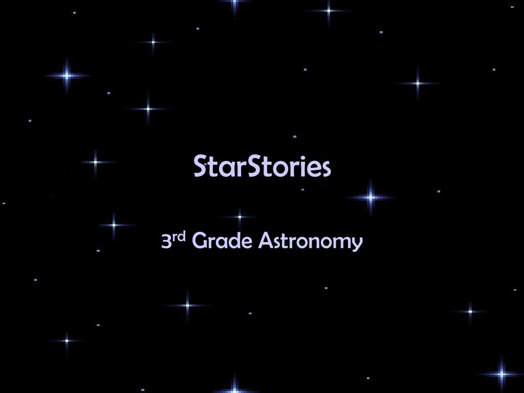 starstories l.