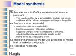 model synthesis40