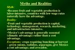 myths and realities17