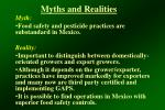 myths and realities19