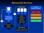 manuscript reviews